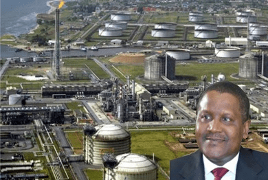 Image result for dangote refinery recruitment