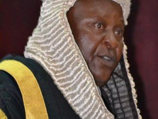 Delta Speaker congratulates Okowa, mourns Nwaka, Agabri