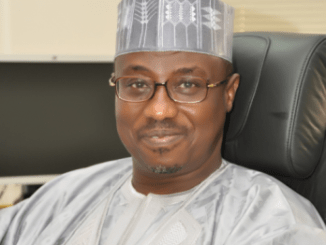 Dr Maikanti Baru, New GMD Of NNPC