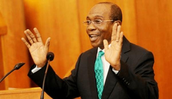 Emefiele says Nigeria Q2 economic recovery unlikely