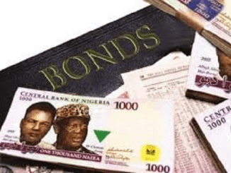 FG to raise 120 billion naira in 2021, 2026, 2036 bond