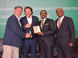 FirstBank Wins Best Retail Bank in Nigeria At 2016 Asian Banker Awards