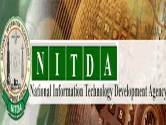 NITDA Says They Are developing human capacity to tackle recession