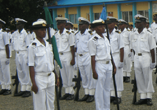 delta state school of maritime technology burutu fresh