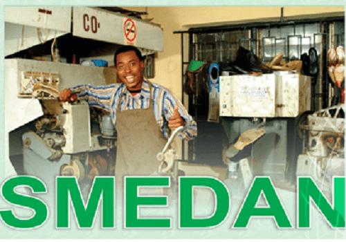 SMEDAN, firm target 10,000 jobs in 2017
