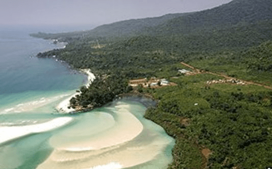 Sierra Leone GDP to recover to 4.3 pct as Ebola shock subsides -IMF