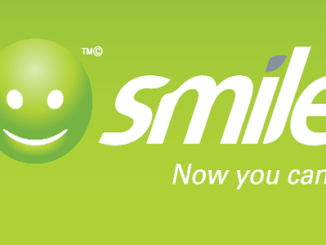 Smile Rolls out 4G Lte mobile call at lowest rates in Nigeria