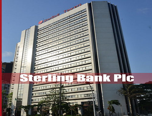 Sterling Bank AbandonsKeystone acquisition plan
