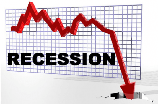 Image result for nigeria recession 2016