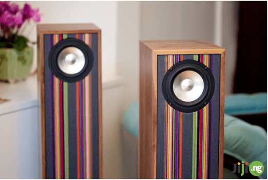 Kinds of Speakers