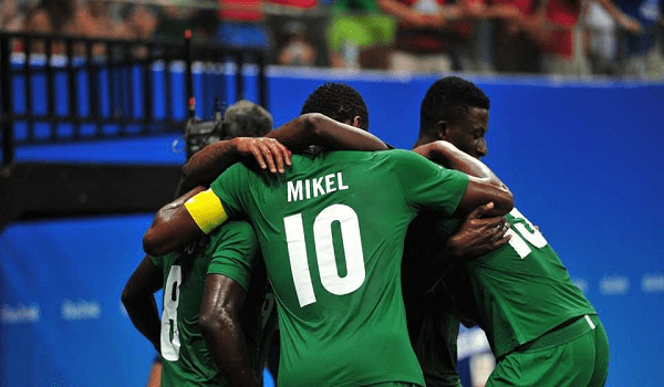 Nigeria has dropped a step in the current FIFA men's ranking released on December 22, 2016, and now ranks fifty-first in the world, and eighth in Africa.