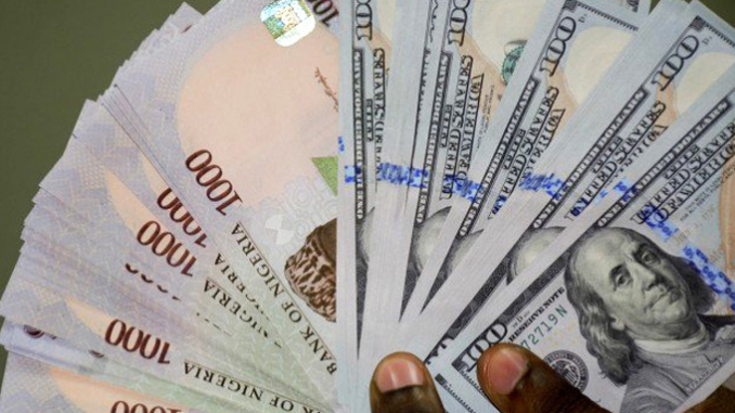 CBN Bars 9 Banks From Forex Market