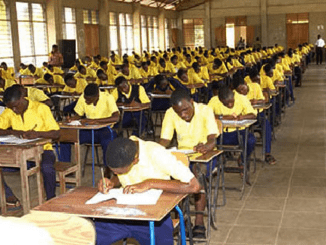 Update on WAEC Result 2016 Examination Results Portal
