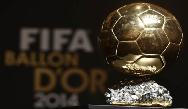 Ballon d'Or deal between France Football and Fifa ends