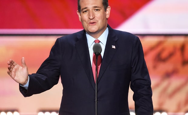 Why Did Ted Cruz Endorse Donald Trump?
