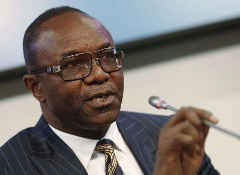 Minister of State for Petro­leum Resources, Dr. Ibe Kachikwu