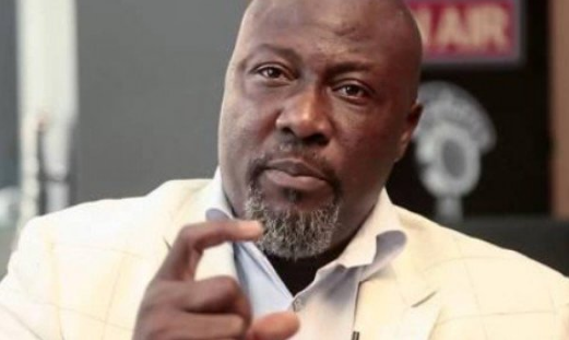 Senator Dino Melaye: sponsors lobbying bill
