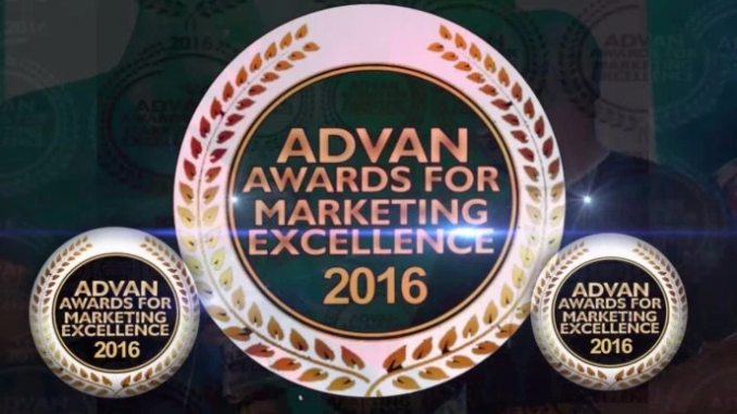 Indomie, Coca-Cola, Delta State Win Big At 2016 ADVAN Awards