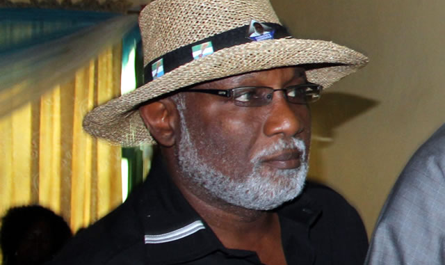 APC planning to rig Ondo Poll- PDP governors