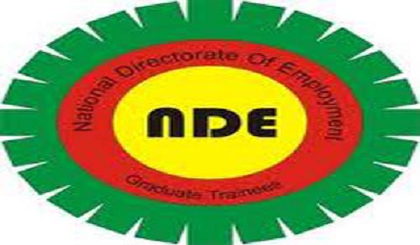 Image result for NDE trains 23,512 in vocational schemes