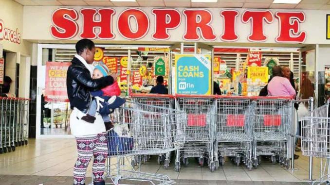 Shoprite, Steinhoff in Talks to Create African Retail Giant