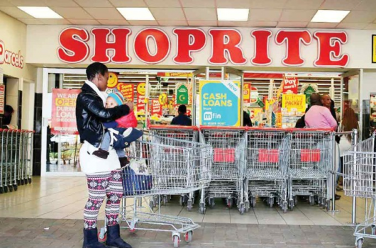portes value chain for shoprite In competitive advantage, porter further developed his strategy concepts to  include the creation of a sustainable advantage his other model, the value chain .