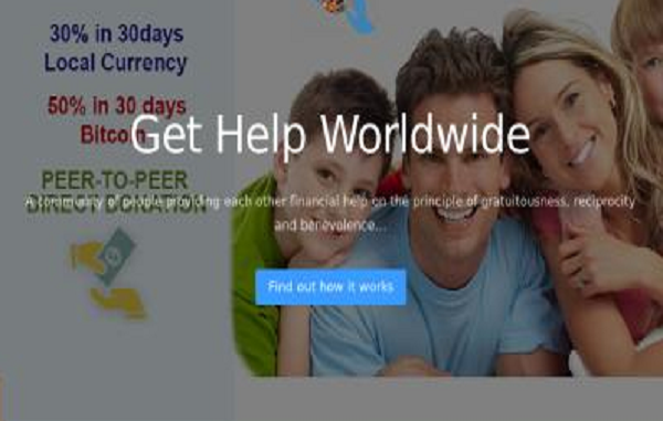 "Make 30% in 30 days with ""Get Help Worldwide"" – How it works [gethelpworldwide.com]"