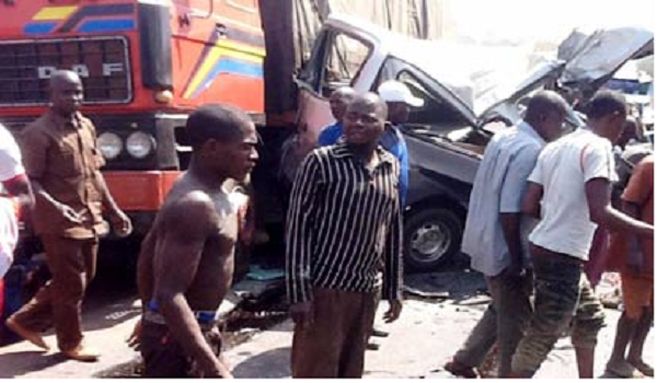 Akure Traditional Prime Minister, 2 Others Die In Abuja Auto Crash