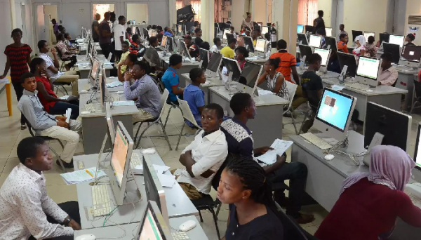 Computers told us 'No exams for you,' 2017 UTME candidates lament