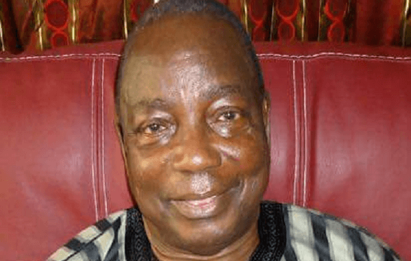 Former Military Governor, Samuel Ogbemudia Dies At 85