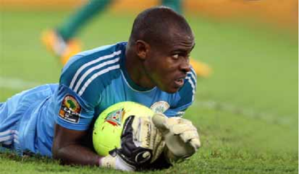 Image result for We don't have problems with Vincent Enyeama, says Green