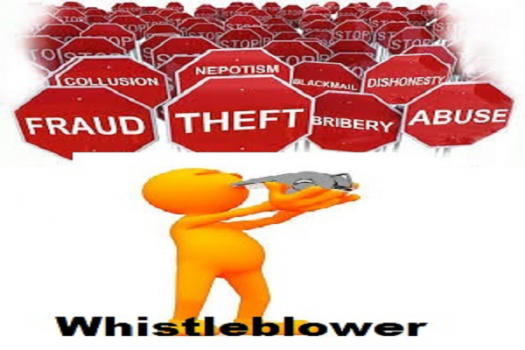 List of whistleblowers