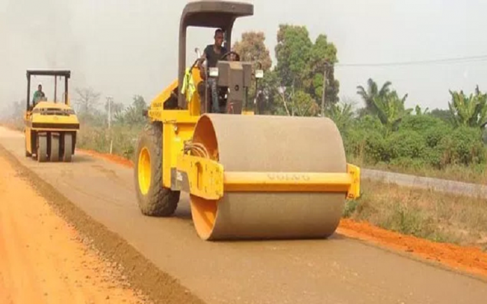 Lagos-Ibadan Expressway: Julius Berger, RCC Threaten To Abandon Work On Road