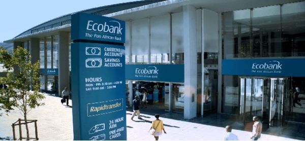 ECOBANK NIGERIA