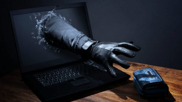 PROTECT YOUR BANK ACCOUNT FROM FRAUDSTERS