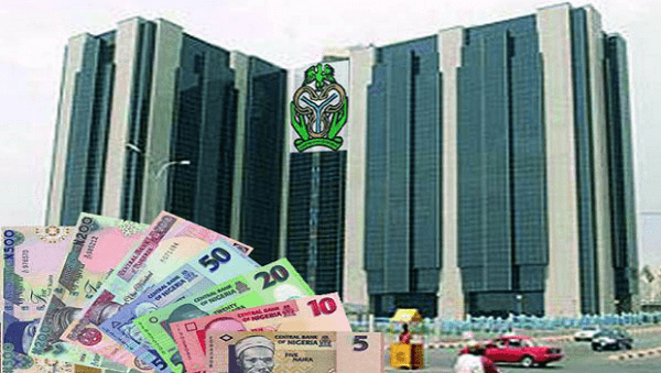CBN urges Nigerians to handle Naira with care