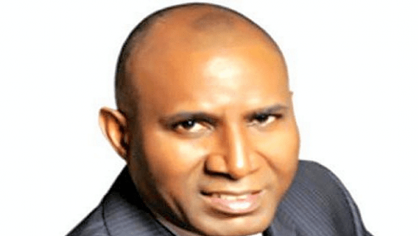 Senate suspends Omo-Agege for 90 days over election reordering comment