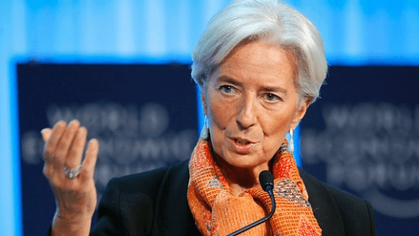Nigeria's rising debt profile worries IMF, doubts Capacity to Repay