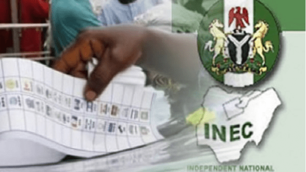 INEC 2016 ELECTIONS