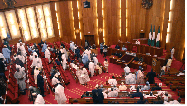 9th Assembly: N4.68bn 'Jumbo pay' awaits Incoming Lawmakers