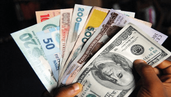 How we saved the naira, increased reserves to $33bn – CBN