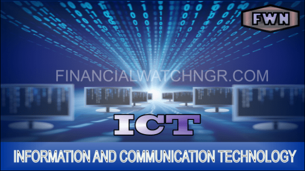 ICT 1