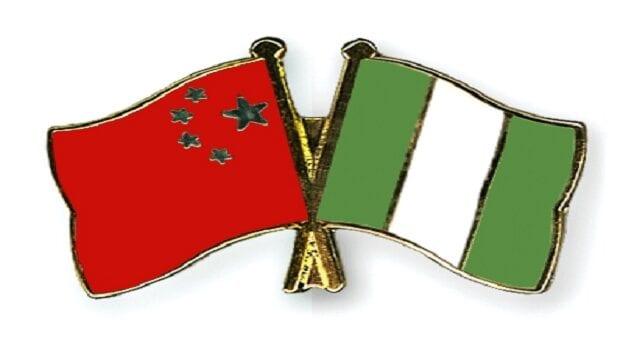 NIGERIA CHINA