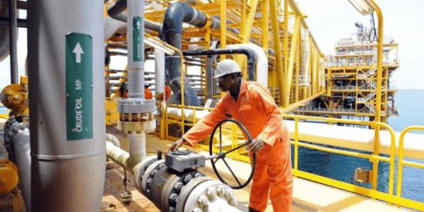 NIGERIAS OIL PRODUCTION OUTPUT