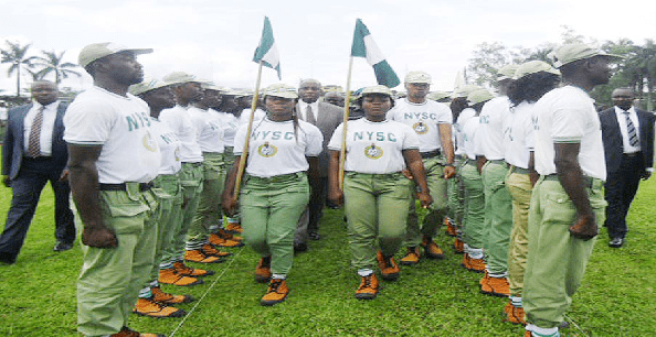 Orientation Course: On-line Registration Will Not Be Extended - NYSC
