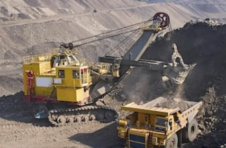 Absence of formal structure stalls funding of N400bn mining industry