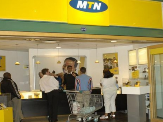 Visfone spectrum: Fear of monopolizing data market baseless – MTN tells competitors