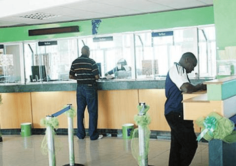 Customers can now buy forex from banking halls - CBN