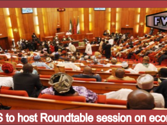 NASS to host Roundtable session on economy