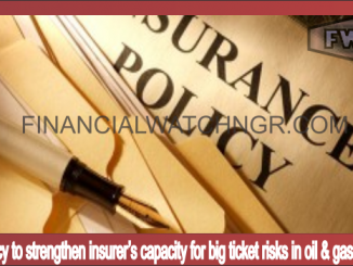 New policy to strengthen insurer's capacity